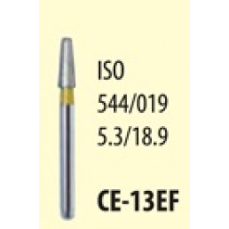Боры CE-13EF (5 шт/уп) MANI