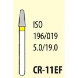 Боры CR-11EF (5шт) Мани