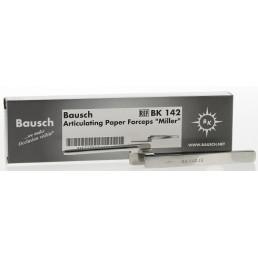 Пинцет для бумаги BAUSH ВК142 ( тип Miller) (1шт)
