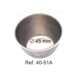 40-51A Лоток для хранения и стерилизации инструментов, ø 45 мм