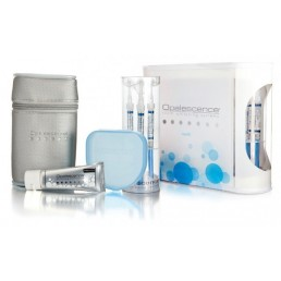 Опалесценс Patient Kit 20% PF  (8 шпр*1,2мл+зуб паста+конт.д. капп) UL5372 Ultradent