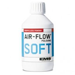 Аир Флоу Soft с глицином - порошок флакон 200гр. EMS