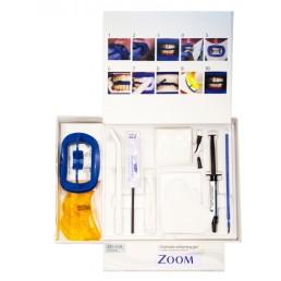 ZOOM набор(+1гель) на 1 пациента (ZM20XX) , Discus Dental СРОК ГОДНОСТИ 02.2020