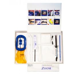 ZOOM набор(+1гель) Клиническое отбеливание на 1 пациента, Discus Dental (Зум)
