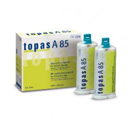Топас Перфект А85 (2х50мл) А-силикон MUELLER-OMICRON (Topas PERFECT )