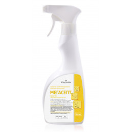 Мегасепт жидкость-спрей (500 мл) Кожный антисептик, ВладМиВа