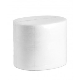 Салфетки сухие безворсовые (13*36 см) (блок 250шт) Дезон