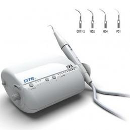 Скалер ультразвуковой DTE-D3 (6 насадок в комплекте)