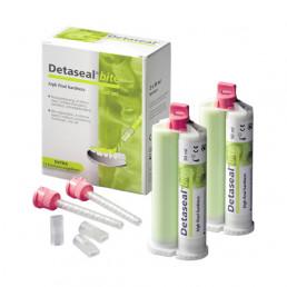 ДетасилБайт (2х50мл) - материал для регистрации прикуса DETAX (Detaseal bite)