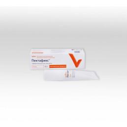 Пектафикс (10 г) Крем для временной фиксации зубных протезов, ВладМиВа
