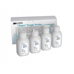 КлинПро Профи (4 банки*100гр) - порошок для AirFlow, 3M (Clinpro Prophy Powder)