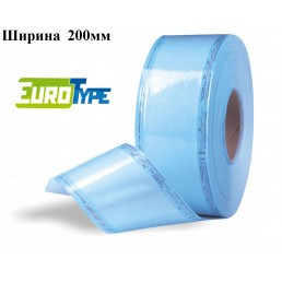 Рулон для стерилизации Евротайп (200мм/200м)