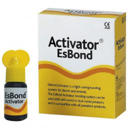 ЭсБонд активатор (5 мл) адгезив SpiDent (EsBond Activator)