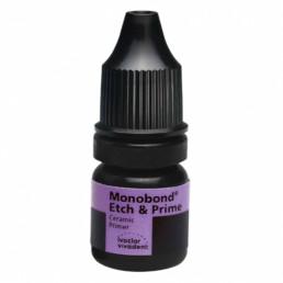 Monobond Etch & Prime (5 г) самопротравливающий однокомпонентный праймер для стеклокерамики IVOCLAR (МоноБонд)