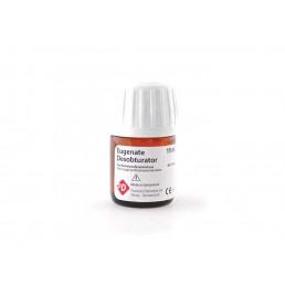 Эвгенат Дезобтуратор (15мл) жидкость для распломб эвгенатных паст PD (Аналог Эндосольв Е)