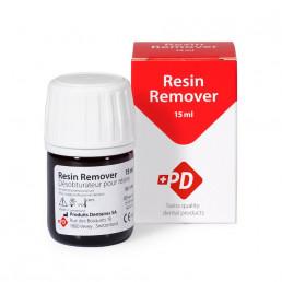 Резин Ремувер (15мл) жидк для распломб фенолопластной смолы PD (аналог Эндосольв R) (RESIN REMOVER)