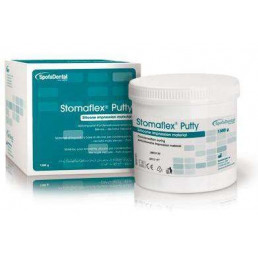 Стомафлекс базА PLUS PUTTY 1300 г, SpofaDental