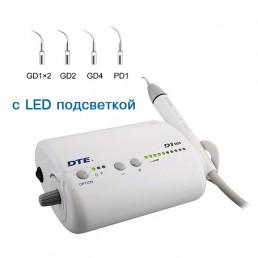 Скалер ультразвуковой DTE-D3 LED (с подстветкой)