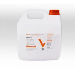 Белэкт №8 /106-90 мкм (5 кг) Порошок для пескоструйки (оксид алюм.), ВладМиВа