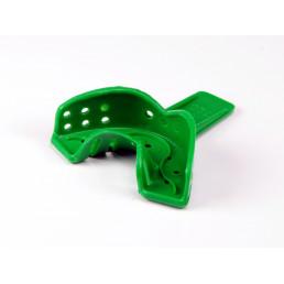 Ложка слеп, Пластик, перф., половинка 32D(передние верхние/нижние) 12 шт GC