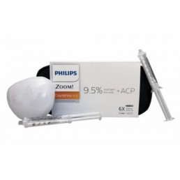 Дей Вайт 9.5% (6шпр.х2,4мл) - дневное отбеливание Discus Dental (Day White ACP)
