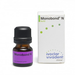 Monobond N (5гр) керамический(и не только) праймер(клей)  IVOCLAR 642967AN (МоноБонд)