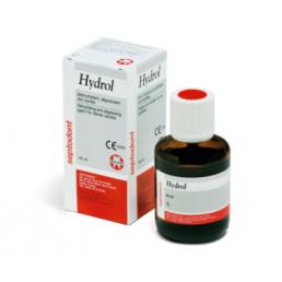 Гидроль - сушка и обезжиривание полостей(45мл) Септодонт