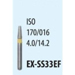 Боры EX-SS33EF (5 шт/уп) MANI