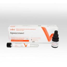 Армосплинт стекловолокно Шнур (90*1,0 мм) (3 шт) Стекловолокно армирующее, ВладМиВа