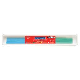 1.050 Штрипсы шлифовальные для снятия излишков материала 4мм (25шт) ТОР ВМ