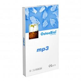 ОстеоБиол MP3 гель 1см4 (1шприц) (OsteoBiol) Tecnoss