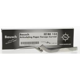 Пинцет для бумаги, угловой BAUSH ВК133 (1шт)