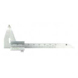 Штангенциркуль (калибратор зубочелюстной) (119-200-P) Medenta