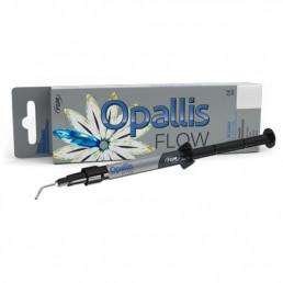 Опаллис флоу, А1 (1шпр.*2гр.) жидкотекучий наногибридный композит FGM (Opallis Flow Эмаль)