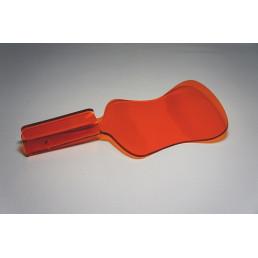 Защитный фильтр на лампу Megalux (1шт) Megadenta