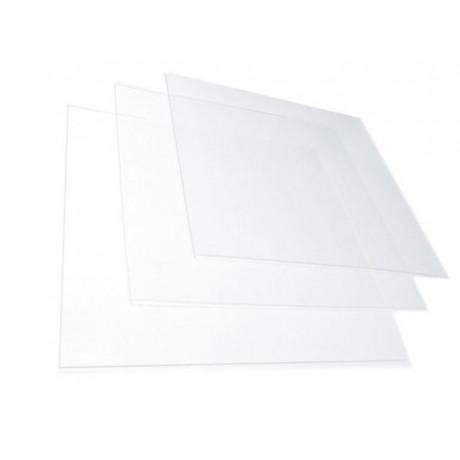 Пластины Sof-Tray (1,5мм,127*127мм, 20шт) - для вакуумформера (для капп) Ultradent