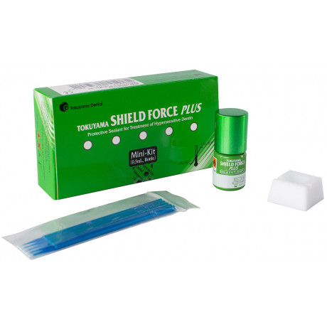 ШилдФорс плюс (Shield Forse plus) - Десенситайзер (3мл)