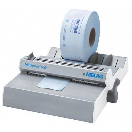Упаковочная машина MELAseal 100+ (запечатывающее устр-во для рулонов) MELAG